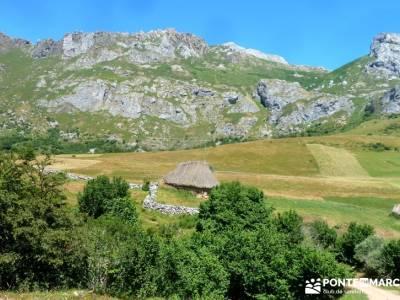 Somiedo, viaje Asturias; senderismo organizado viajes senderismo madrid